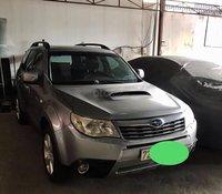 Cần bán xe Subaru Forester 2.5XT AT 2009