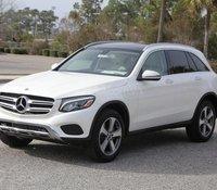 Hỗ trợ giao xe nhanh toàn quốc với chiếc Mercedes-Benz GLC 300, sản xuất 2020, nhập khẩu