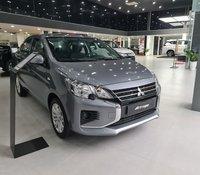 Bán ô tô Mitsubishi Attrage MT đời 2020, màu xám, xe nhập