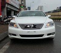 Cần bán lại xe Lexus LS460L sản xuất 2010, nhập khẩu