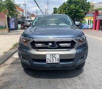 Bán Ford Ranger sản xuất 2016, nhập khẩu