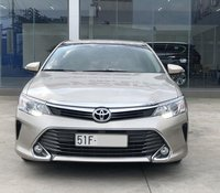 Cần bán Toyota Camry năm sản xuất 2016 còn mới