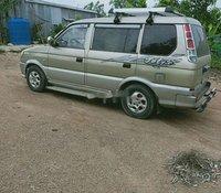 Cần bán lại Mitsubishi Jolie sản xuất năm 2006, giá 170tr