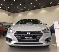 Bán Hyundai Accent đời 2020, màu bạc