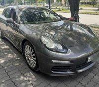 Cần bán Porsche Panamera sản xuất 2014, màu xám, nhập khẩu