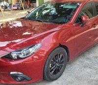 Cần bán lại xe Mazda 3 năm 2017, màu đỏ như mới