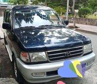 Bán ô tô Toyota Zace năm 2000, giá 160tr