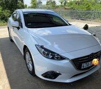 Bán ô tô Mazda 3 sản xuất 2015 còn mới