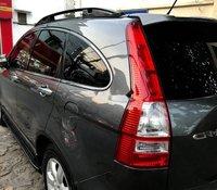 Chính chủ bán Honda CR V năm 2010, màu xám, xe nhập