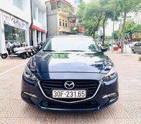 Bán Mazda 3 sản xuất năm 2018 còn mới, giá tốt