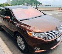 Bán xe Toyota Venza đời 2011, màu nâu, nhập khẩu, full options