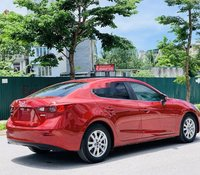 Bán Mazda 3 năm sản xuất 2015 còn mới, giá 505tr
