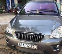 Cần bán lại xe Kia Carens 2012, màu xám, xe nhập chính chủ, giá 315tr