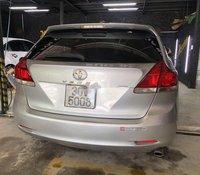 Cần bán lại xe Toyota Avanza năm sản xuất 2009, màu bạc, nhập khẩu nguyên chiếc, giá 620tr