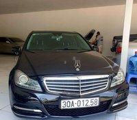 Bán Mercedes C250 đời 2013 còn mới