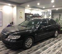 Cần bán xe Hyundai Grandeur đời 2007, nhập khẩu còn mới, giá 368tr