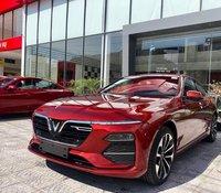 Bán nhanh với gái thấp chiếc VinFast LUX A2.0 sản xuất năm 2020, màu đỏ