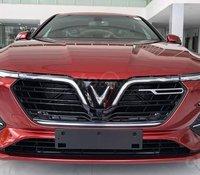 Cần bán xe VinFast LUX A2.0 sản xuất 2020, màu đỏ, 929 triệu