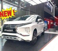 Mitsubishi Xpander AT 2020 - tặng bảo hiểm - khuyến mãi giá tốt - đủ màu PKD
