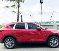New Mazda CX5 2020 giá ưu đãi chỉ còn 819tr