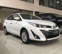 Bán ô tô Toyota Vios năm sản xuất 2020