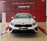 [Kia Giải Phóng] bán Cerato cao cấp 2020, xe đủ màu, giao luôn, ưu đãi ngập tràn, sập sàn về giá
