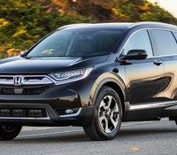 Hỗ trợ giao xe nhanh toàn quốc với chiếc Honda CRV 1.5L sản xuất 2020, giá tốt