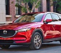 Bán nhanh với chiếc Mazda CX5 2.0L Deluxe, đời 2020, giá cạnh tranh toàn quốc