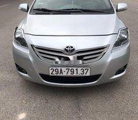 Bán xe Toyota Vios 1.5 E đời 2013 còn mới