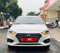 Bán Hyundai Accent sản xuất năm 2019, màu trắng giá cạnh tranh