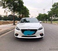Bán xe Mazda 3 năm 2016 còn mới giá cạnh tranh
