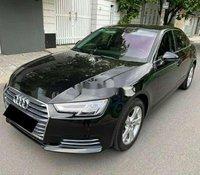 Cần bán gấp Audi A4 2017, màu đen, nhập khẩu nguyên chiếc còn mới