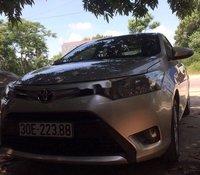 Bán ô tô Toyota Vios năm 2016 còn mới