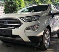 Cần bán với giá thấp chiếc Ford Ecosport Ambient 1.5L AT, đời 2020, nhập khẩu nguyên chiếc