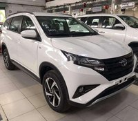 Bán xe Toyota Rush sản xuất năm 2020, màu trắng, số tự động, 668 triệu