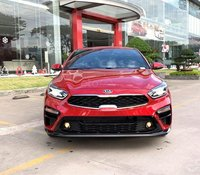 Cần bán xe Kia Cerato 2.0 Premium năm 2020, màu đỏ, giá cạnh tranh toàn quốc
