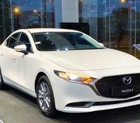 Hỗ trợ giao xe nhanh toàn quốc với chiếc Mazda 3 1.5L Luxury sản xuất 2020, có sẵn xe, giao nhanh