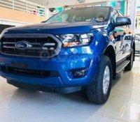 Mua ngay Ford Ranger XLS MT đời 2020, màu xanh lam, số lượng có hạn