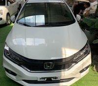Bán Honda City 1.5CVT đời 2018, màu trắng chính chủ