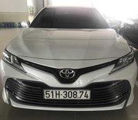 Bán Toyota Camry đăng ký lần đầu 2020, ít sử dụng, giá tốt 1 tỷ 70 triệu đồng