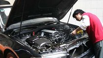 Những nguyên nhân khiến động cơ xe bị yếu
