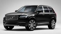 Doanh số Volvo sụt giảm do XC90 mới không đủ hàng để bán