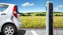 Doanh số xe điện, xe hybrid tại thị trường Anh tăng gấp 4 lần