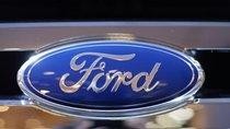 Ford bị tố cáo ăn cắp tài sản trí tuệ của một hãng sản xuất phần mềm