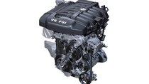 Động cơ Volkswagen VR6 có thể sẽ bị khai tử