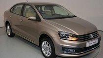 Volkswagen Vento facelift 2015 ra mắt thị trường với giá 12.300 USD