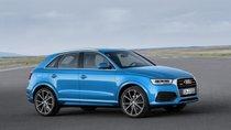 Audi Q3 2016 bản facelift sẽ ra mắt tại Ấn Độ trong tháng 6