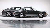3 đặc điểm thiết kế khiến Porsche 911 trở thành huyền thoại