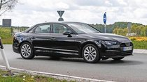 Audi A4 mới nhất lộ diện