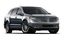 Lincoln sẽ thay thế dòng MKT bằng Aviator mới?